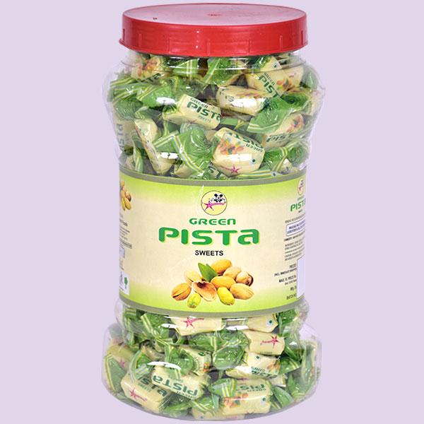 Green Pista
