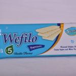 wefilo Vanilla