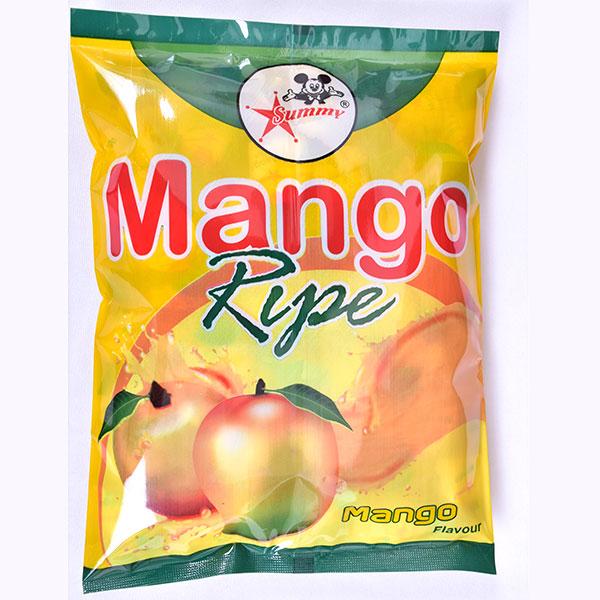 Mango Ripe