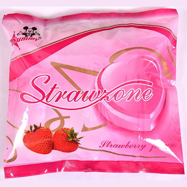 Straw Zone
