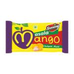 Masala Mango